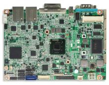 "OXY5316A-Intel Atom N2800, -40 to 85°C, 12V DC-in, 3.5"" SBC"