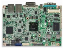 "OXY5321A-Intel Atom D2550, -40 to 85°C, 12V DC-in, 3.5"" SBC"