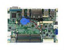"OXY5362A-Intel i7-7600U, -20 to 85°C, 9V-36V DC-in, 3.5"" SBC"