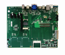 SK505_COM Express Type 6 carrier board, -40°C~85°C_01