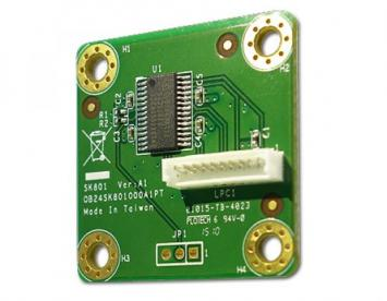 SK801_TCG TPM 1.2 Compliant Trusted Platform Module_01